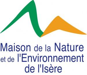 logo MNEI Maison de la Nature et de l'Environnement de l'Isère