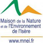 logo MNEI Maison de la Nature et de l'Environnement de l'Isère Web