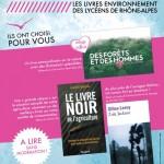 MNEI MRE Lire Pour Demain Laureats 2012