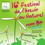 16e Festival de l'Avenir au Naturel - L'Albenc