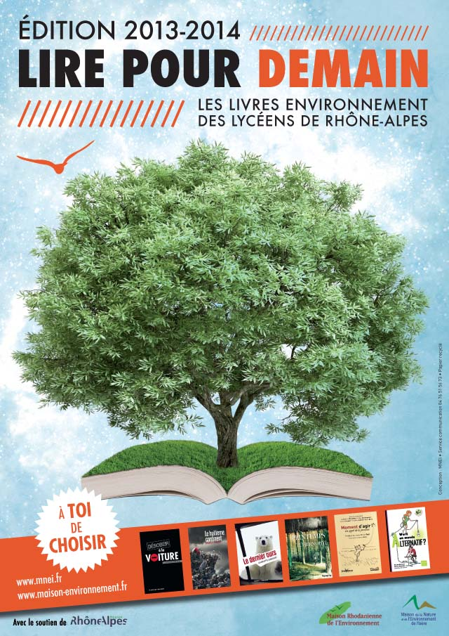 Lire pour Demain 2013-2014 - MNEI - A3