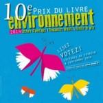 Prix du Livre Environnement 2014 MNEI MRE
