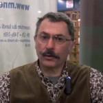 Antonio Pagnotta Prix du Livre Environnement 2014