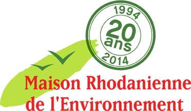 logo MRE 20 ans