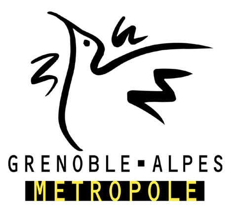 logo Grenoble-Alpes Metropole