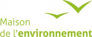 logo Maison de l'Environnement Lyon