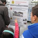 centrale photovoltaique mnei geg