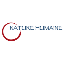 Formation changement comportement logo nature humaine